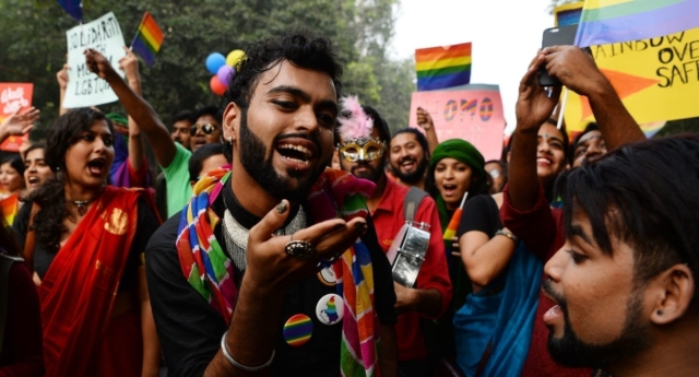 CJI Dipak Misra hints in favour of decriminalisation of Section 377