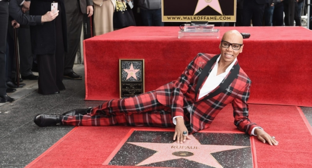 RuPaul has reportedly landed a new daytime talkshow. (Amanda Edwards/Getty Images)