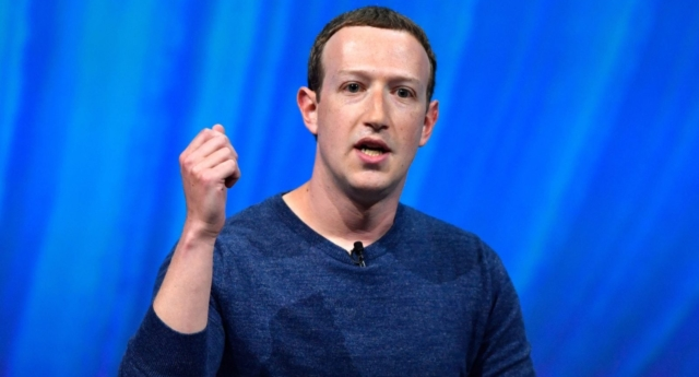 Mark Zuckerberg talks Holocaust deniers and the battle against 'fake news'