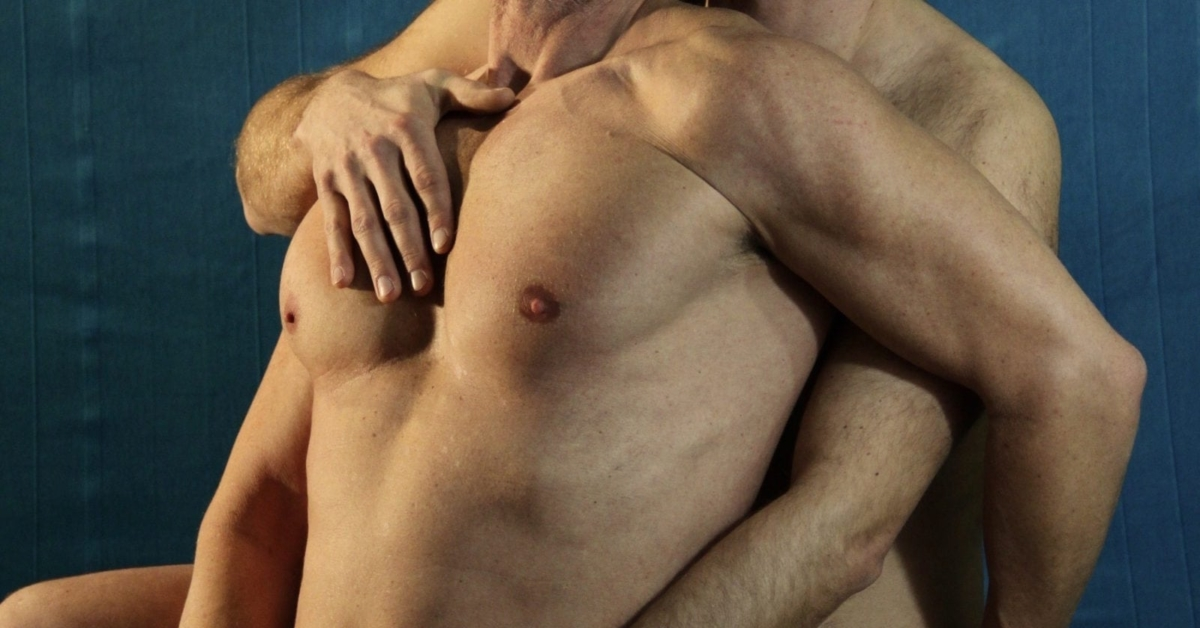 New research reveals why so many women watch gay porn