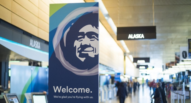 Alaska Airlines: Gay couple separated, seats given to straight couple