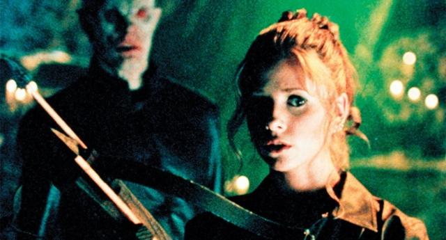 Showrunner Teases That Buffy The Vampire Slayer Revival Won't Be a Reboot