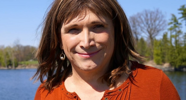 Christine Hallquist (Christine for Vermont)