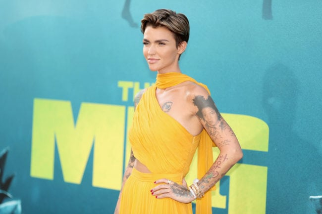 Ruby Rose Quits Twitter Following Backlash Over Batwoman Casting