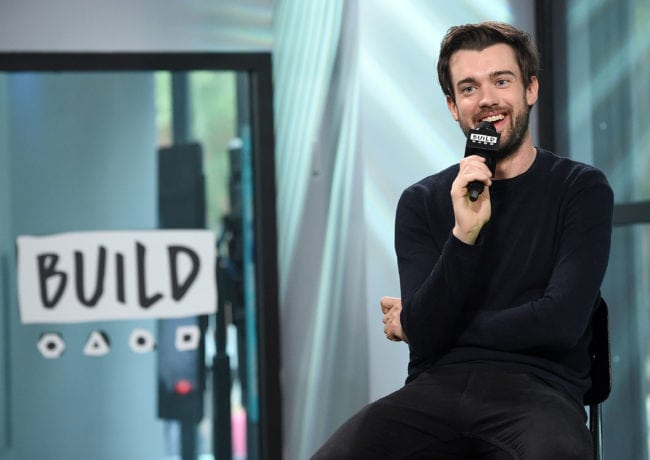 Jack Whitehall will play Disney's first openly gay character