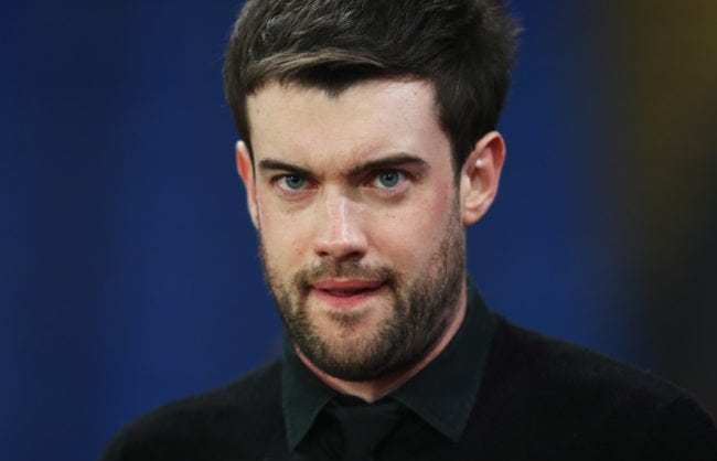Jack Whitehall to Play Disney's First Openly Gay Character