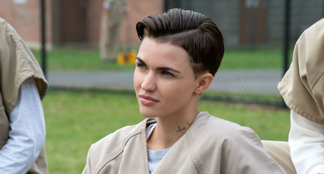 Ruby Rose quits Twitter citing LGBT abuse