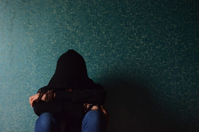 Depression and anxiety rates are high for queer people
