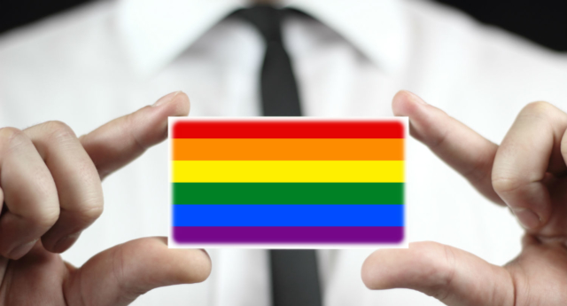 Firms benefit from having LGBT people in senior roles (IStock)