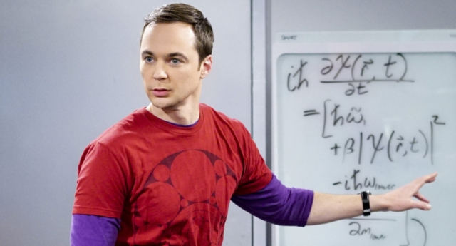 Jim Parsons was ready to leave 'Big Bang Theory'