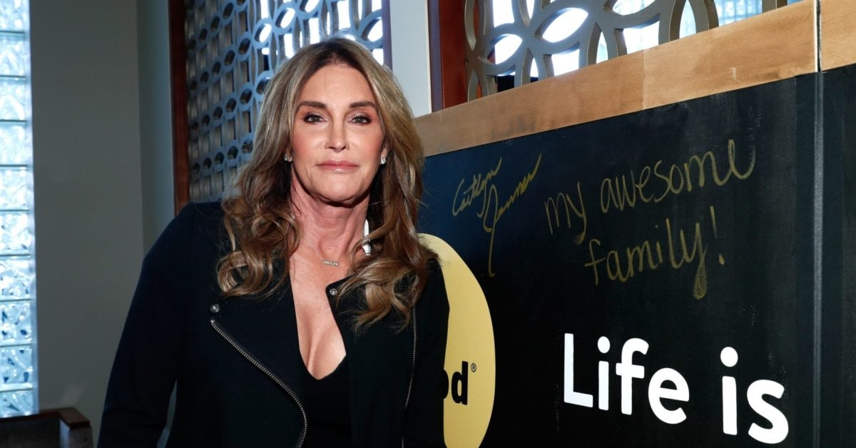 Caitlyn Jenner is an outspoken Republican voter (Rich Polk/Getty Images for Life is Good)
