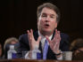 Brett Kavanaugh would not say whether he supports equal marriage (Chip Somodevilla/Getty)