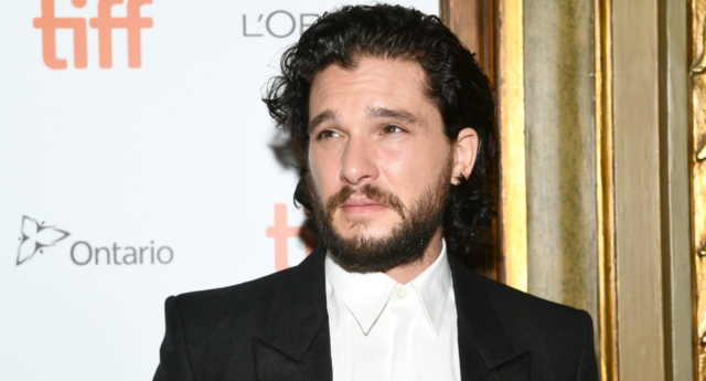 Games of Thrones actor Kit Harington has called out Marvel for its lack of queer representation. (Emma McIntyre/Getty Images)