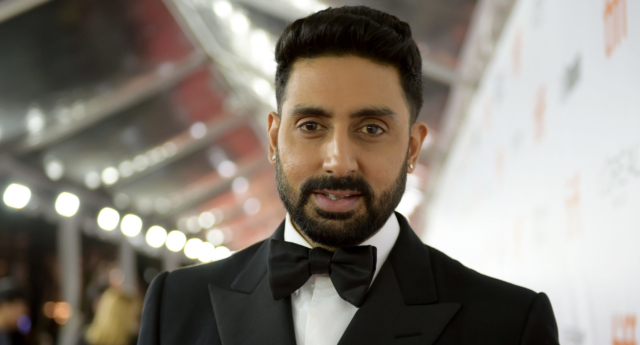 Bollywood actor Abhishek Bachchan has praised the decriminalisation of homosexuality in India. (Kevin Winter/Getty Images for TIFF)