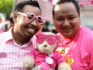 Singapore has banned gay sex since before it was independent (Suhaimi Abdullah/Getty)