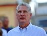 Miguel Diaz-Canel took over as president of Cuba this year (ALEJANDRO ERNESTO/AFP/Getty Images)