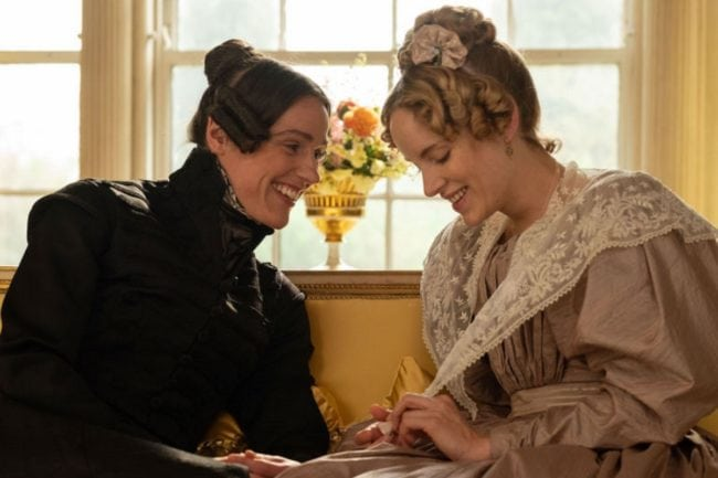 Anne Lister was known as Gentleman Jack, the title of Ross McGregor's play and of the BBC production due to air this year.