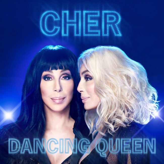 Cher album Dancing Queen