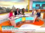 Girlguiding's expulsion of two leaders for opposing its trans inclusion policy was discussed on ITV's Good Morning Britain. (ITV)
