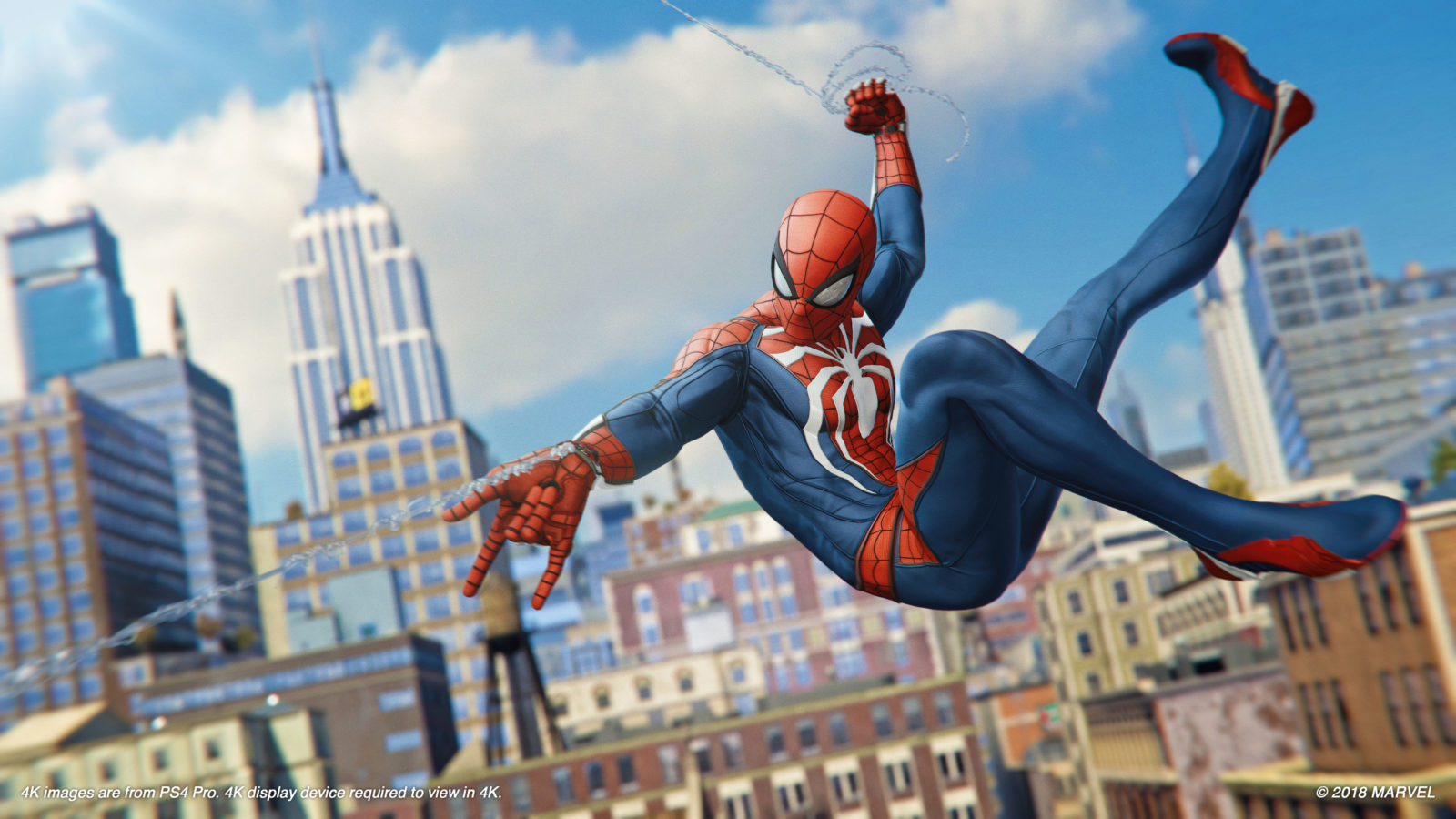 will spider-man come to xbox one, or just ps4? - pinknews · pinknews
