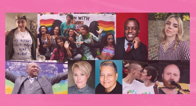 These incredible activists and campaigners have been shortlisted (PinkNews)