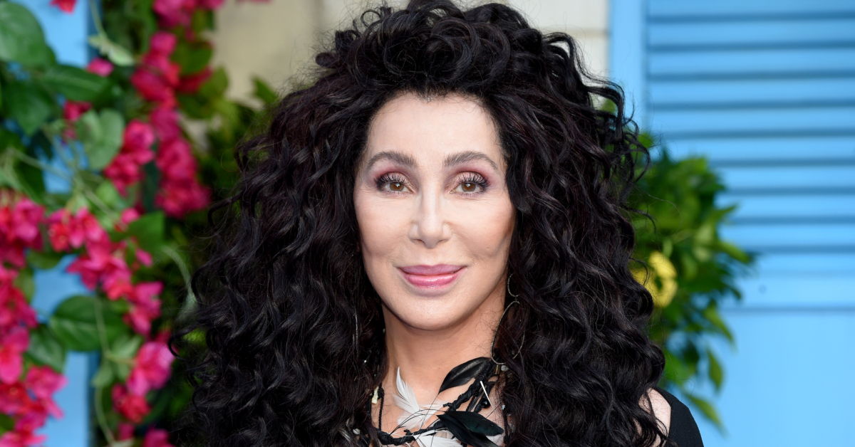 Cher Believe At 20 The Story Behind The Worlds Most Enduring Gay