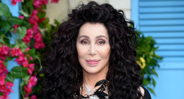 It's the 20th anniversary of Cher's song Believe. (ANTHONY HARVEY/AFP/Getty Images)