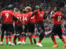 Manchester United became the first sports team to partner with Stonewall (Laurence Griffiths/Getty)