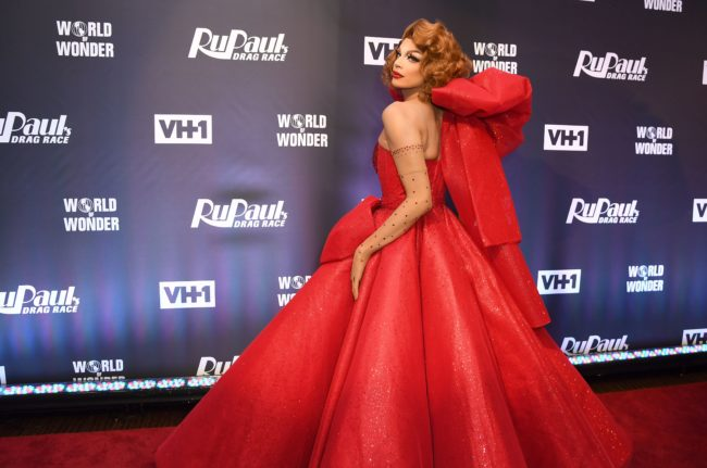 Drag Race S Valentina Cast In Fox S Live Tv Production Of
