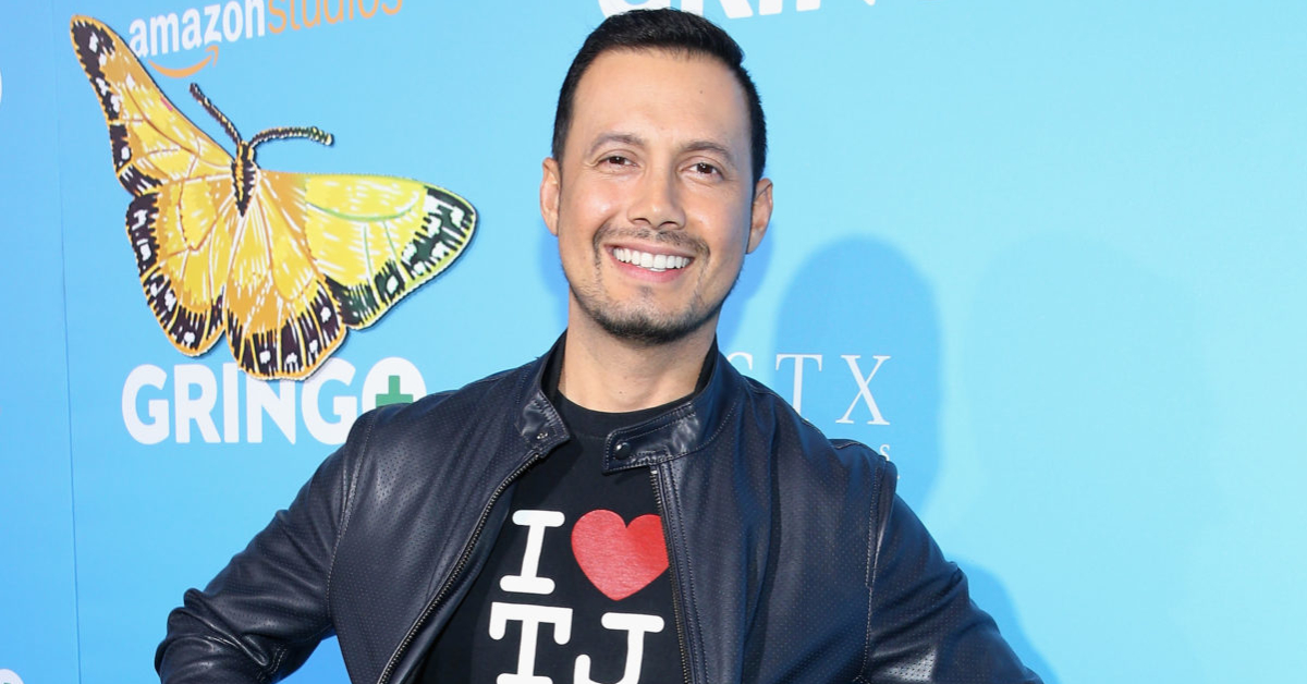 Television reporter Luis Sandoval comes out as gay during live broadcast