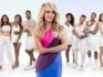 Courtney Act and the cast of The Bi Life. (NBC Universal)