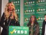 Laverne Cox called on the public to retain legal protections for trans people in Massachusetts. (MassLive/YouTube)