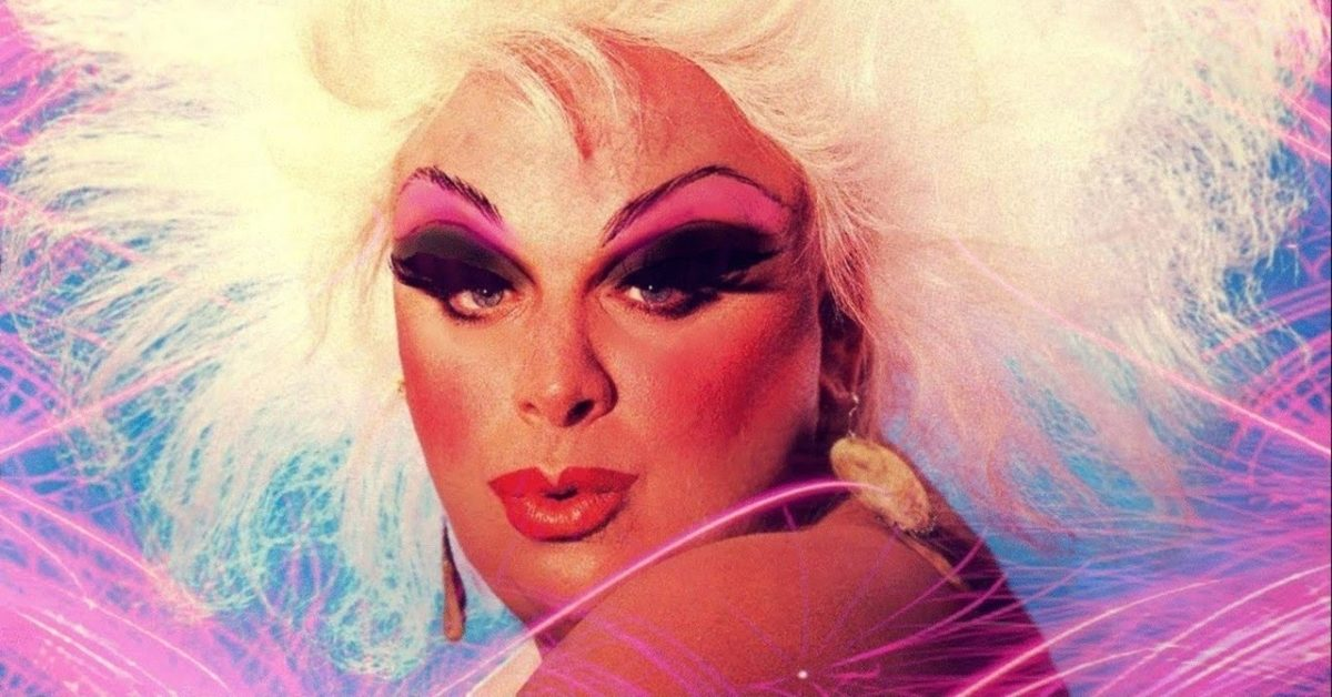 Divine is considered a drag icon (Bellaphon)
