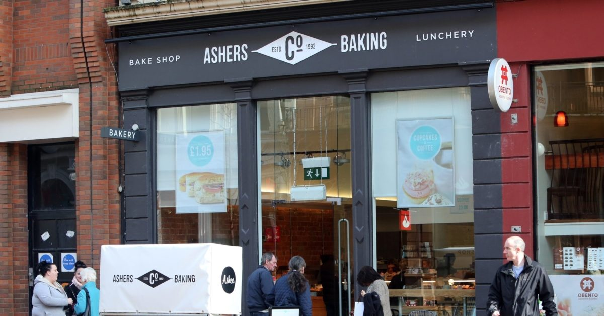 The Supreme Court is ruling on the Ashers Baking Company case on October 10, 2018 (Paul Faith/AFP/Getty)