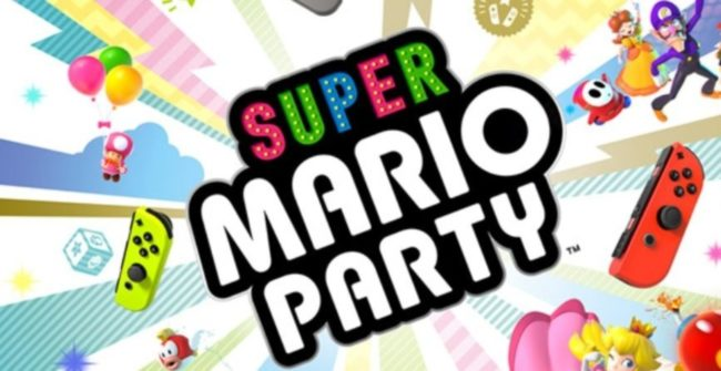 Is Super Mario Party Pro Controller or Joy-Con only?