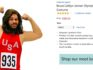 """A """"transphobic"""" Halloween costume mocking Caitlyn Jenner has been removed by the seller, after it was criticised by trans rights groups. (screenshot/Amazon)"""