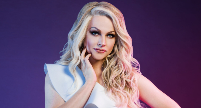 Courtney Act presents The Bi Life dating show (NBC)