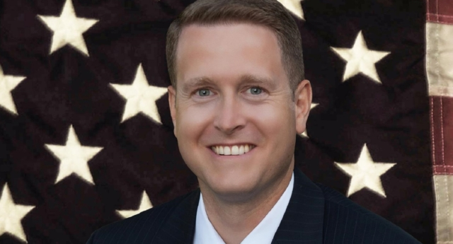 Rep. Matt Shea (Committee to Elect Matt Shea)