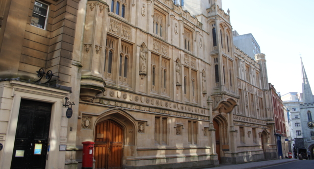 Bristol Crown Court heard how photographer Nigel Wilkinson allegedly drugged and sexually assaulted male models. (Wikimedia Commons)