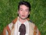 Ezra Miller said Fantastic Beasts was for the LGBT+ community (Roy Rochlin/Getty)