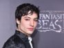 Ezra Miller attends the Fantastic Beasts And Where To Find Them premiere (Michael Loccisano/Getty Images)