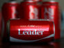 Cans of Coca Cola are displayed on July 25, 2018 in San Rafael, California. (Justin Sullivan/Getty)