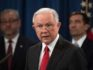 Jeff Sessions resigned on November 7 (JIM WATSON/AFP/Getty)