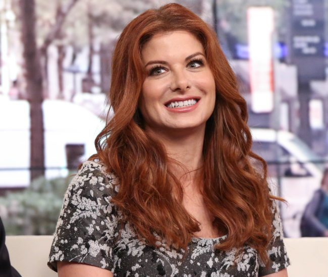 Donald Trump Faces Backlash Over Insensitive Tweets After: Debra Messing Calls Out Will & Grace Network Over Trump Ad