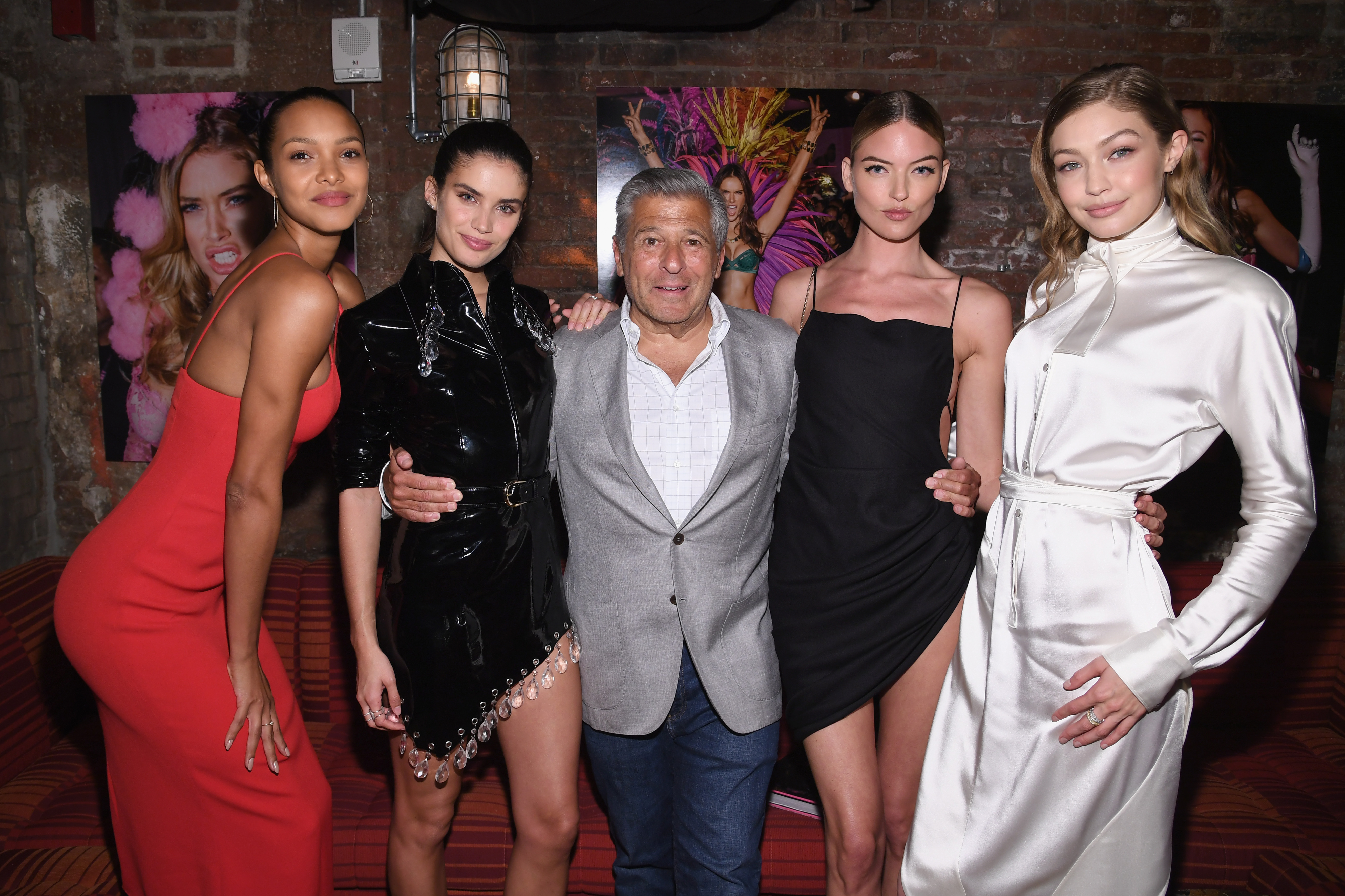 7653736876 Victoria s Secret boss apologises for anti-trans comments - PinkNews ...