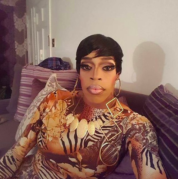 Photo of Jasmine Masters from RuPaul's Drag Race All Stars 4
