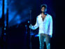 Jussie Smollett performs on stage during VH1 Trailblazer Honors 2018 at The Cathedral of St. John the Divine on June 21, 2018 in New York City.  (Theo Wargo/Getty for VH1 Trailblazer Honors)