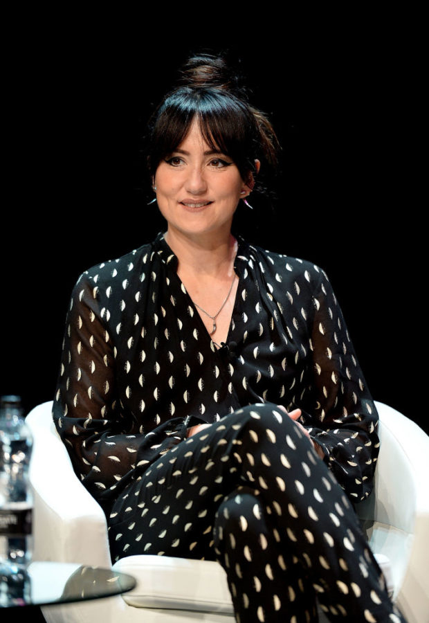 KT Tunstall says she is not 'locked down straight' and addresses lesbian rumours