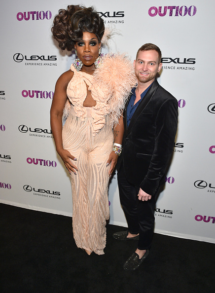 Monet X Change, who has been confirmed as one of the drag queens on RuPaul's Drag Race: All Stars season 4