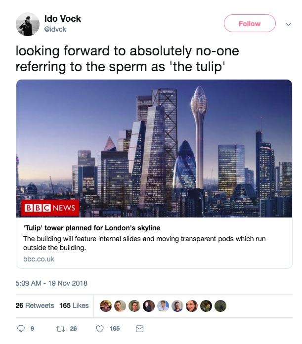 London's new 'Tulip' skyscraper looks like 'a giant sperm' The-Tulip-Twitter-2
